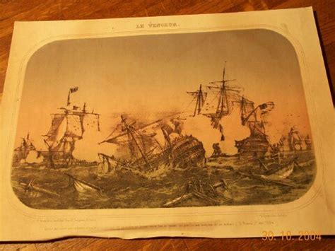 Prix De Bourgogne 1762 by Ozanne