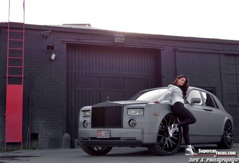 matte gray rolls royce cars matte gray rolls royce phantom model