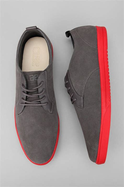 outfitters mens sneakers clae ellington sneaker outfitters also in