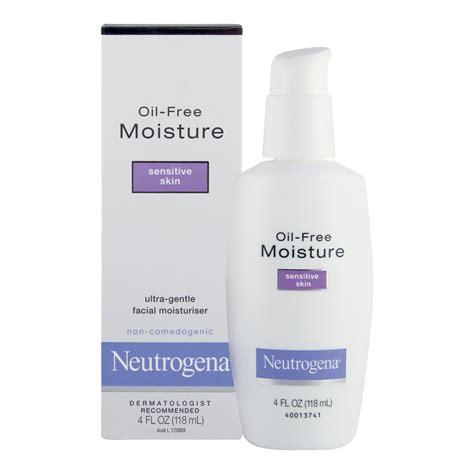 best sensitive skin moisturizer buy sensitive skin moisturiser 118 ml by neutrogena
