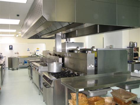 Design Commercial Kitchen Commercial Kitchen Design Layout House Experience