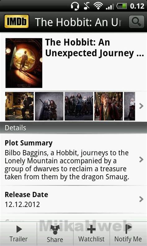 imdb mobile miikahweb mobile imdb