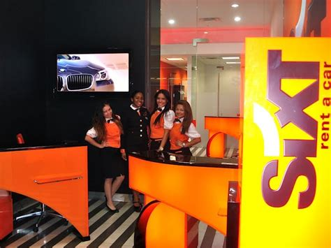 sixt miami international airport staff yelp