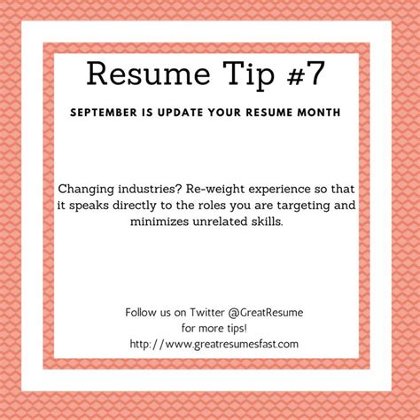 Update Resume Tips by 20 Best Search Images On Search