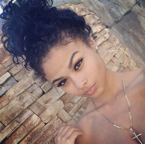 messy curly hair updo for black people 84 best da messy curly bun images on pinterest black