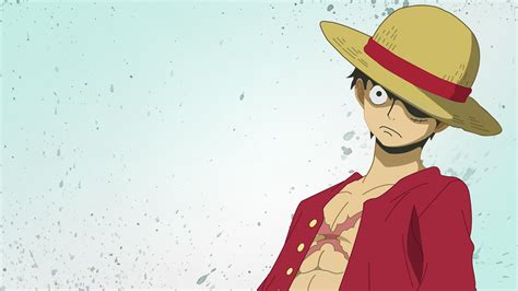 One Luffy one luffy hd desktop background wallpaper