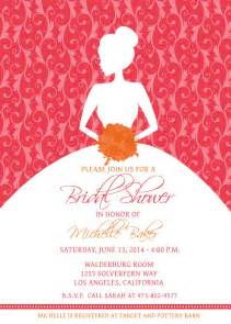 bridal shower invitation maker bridal shower invitations bridal shower invitation maker free