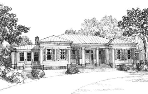 classic southern house plans classic revival house print southern living house plans