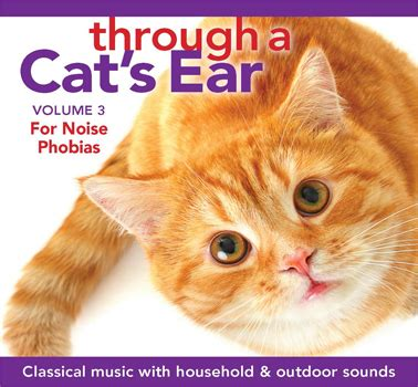 through a s ear to a cat s ear keep your cat calm through the tiniest tiger cat community