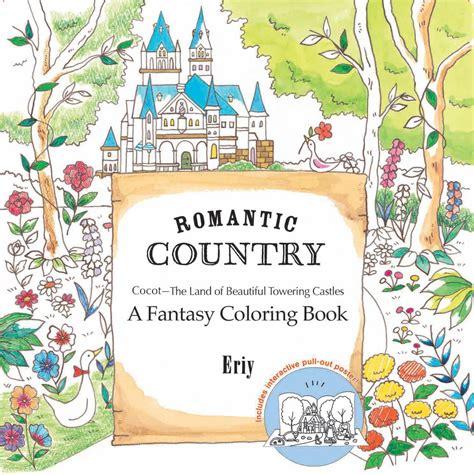 secret garden coloring book where to buy country a coloring book eriy macmillan