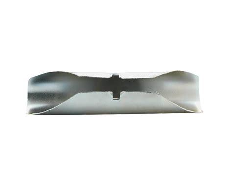 designer drapery hardware select internal pole splice for 3 4 inch metal drapery