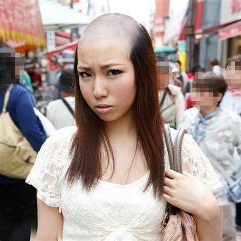 female headshaving awesome girls headshave head shave bald headshave on instagram
