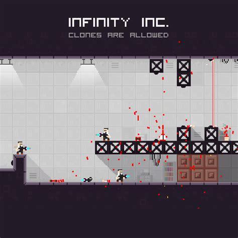web mod game online infinity inc flash web flash game mod db