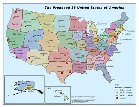 us map states and major cities maps united states map major cities