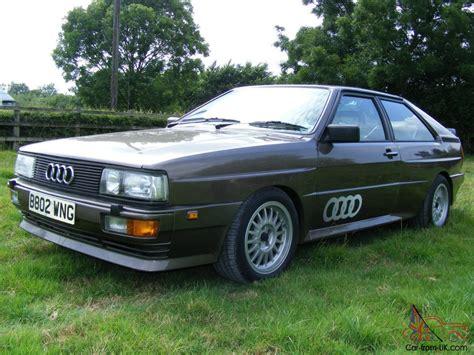 audi turbo for sale audi quattro turbo ur 1984 for sale ur illinois liver