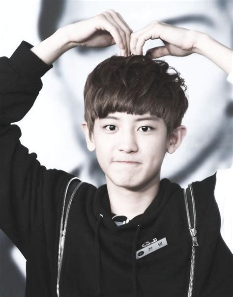 film chanyeol exo k he looks so cute and young here tumblr