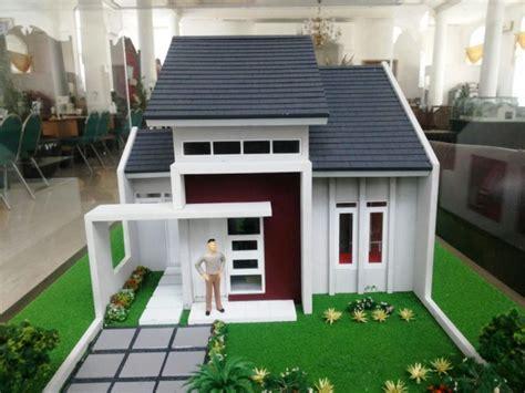 membuat hiasan rumah dari kardus 7 cara mudah membuat miniatur rumah dari kardus
