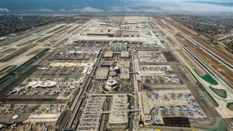 Lax To A Basic Guide To Los Angeles International Airport