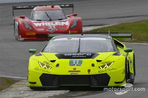 Lamborghini Daytona Rolex 24 Daytona Lamborghini Huracan Gtd Team O Gara