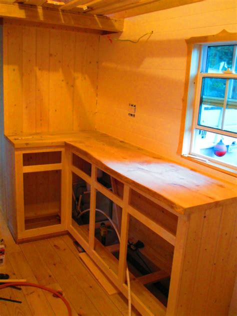 entry cabinet woodworking plans