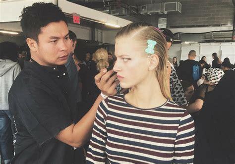 Makeup Ogilvy ini rahasia sukses ogilvy jadi make up artist ternama