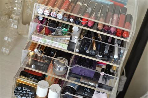 Shelf For Makeup by Box Makeup Storage Images
