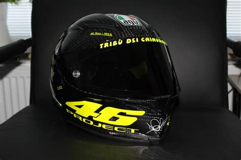 Helm Sticker Rossi by Your Own Text On Your Helmet Visorin The Color And Fontof