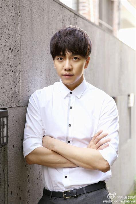 lee seung gi interview 2018 interview lee seung gi forever