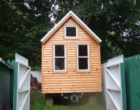 Small Homes Ebay Tiny House On Ebay In New York State
