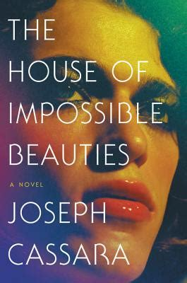 the house of impossible hardcover changing