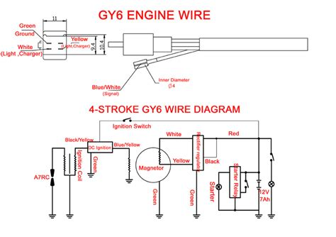 atv engine diagram get free image about wiring diagram