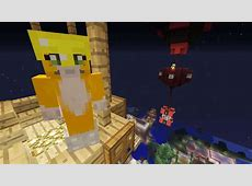 Hit the Target's Hot Air Balloon   Stampylongnose Wiki ... L For Lee Minecraft Stampy