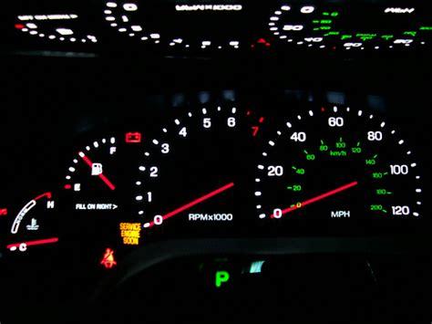 automotive repair manual 2000 lexus sc instrument cluster lexus instrument cluster s they look good club lexus forums