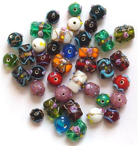 glass bead glass by roshan textiles india roshan textiles india