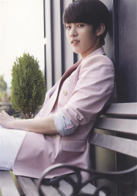 K-Pop Smuts and Imagines - Lee Sungyeol [Infinite] x ... Infinite Sungyeol Masterlist