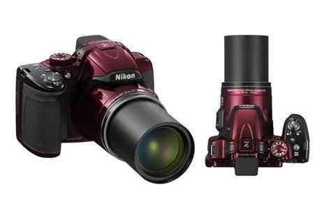 Kamera Nikon L820 nikon coolpix p520 und l820 superzoom