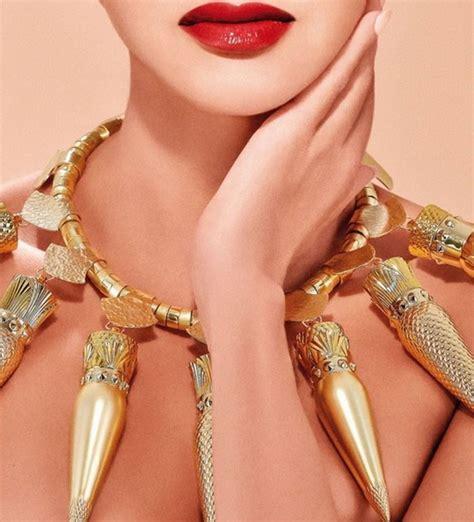 Christian Louboutin Velvet Matte Lip Colour Shade Rococotte christian louboutin lip colour line tips makeup