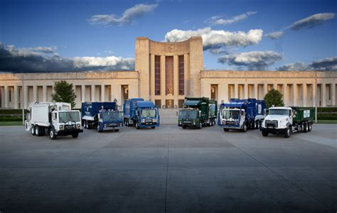 volvo and mack trucks igniting the truck re fuel ution learning from volvo and