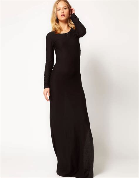 Longdress Maxy sleeve maxi dresses like it it lust it