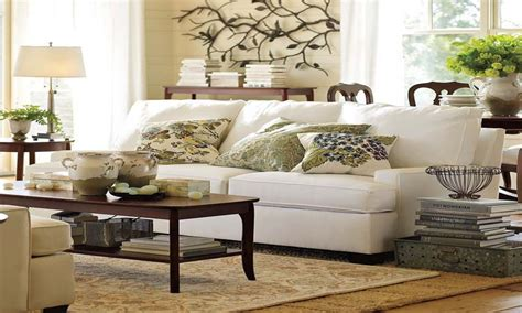 pottery barn family room pottery barn living room furniture pottery barn catalog