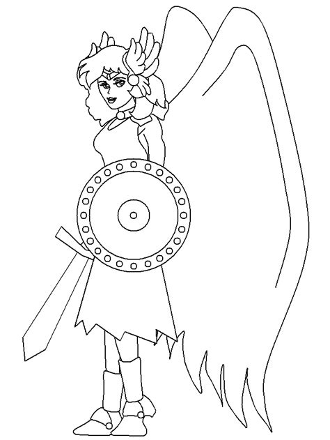 norway christmas coloring page norway valkyrie countries coloring pages coloring book