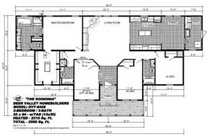 home builders floor plans dvt8408b