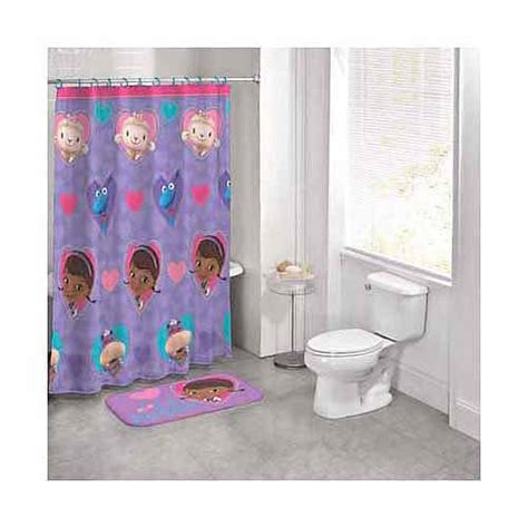 couponamama disney doc mcstuffins 14 piece bath set