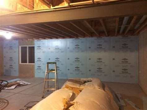 basement insulation doityourself community forums