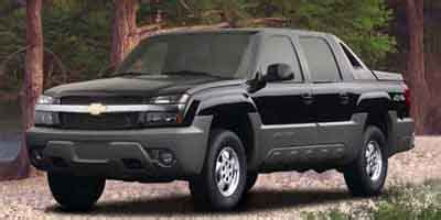 Hummer Tracking Colombus 2002 chevrolet avalanche chevy page 1 review the car