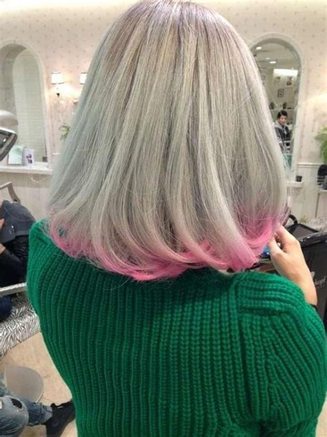 dyeing gray hair blonde 2496 best images about platinum silver crowned on