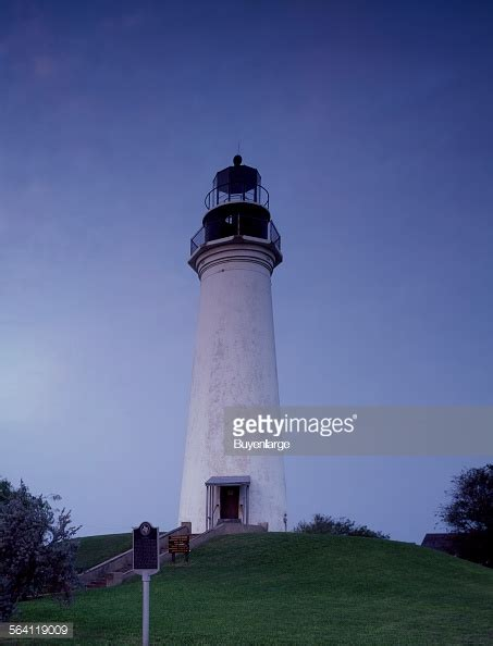 light companies in brownsville tx port isabel stock photos and pictures getty images
