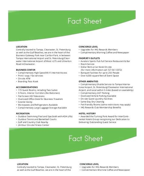 Faq Sheet Template by Faq Sheet Template Fact Sheet Exle Company Norms Fact