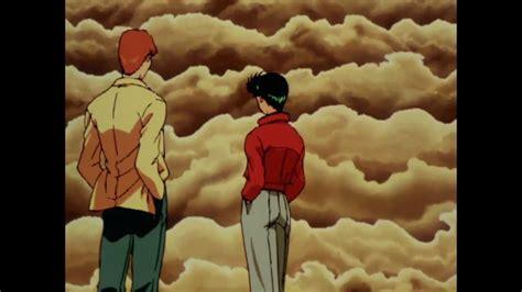 yu yu hakusho ending yu yu hakusho ending 5 daydream generation hd