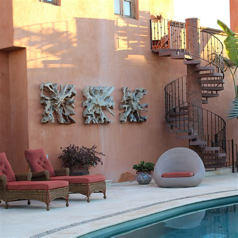 boutique hotel in baja california popsugar home